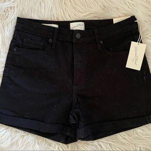 Universal Thread Women Demin Shorts Sz 10